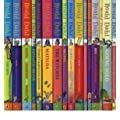Roald Dahl 16 Book Slipcase Collection (Roald Dahl Collection)