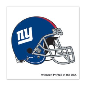 New York Giants Tattoo 4 pack