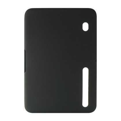 Premium Black Soft Gel Silicone Skin for the Motorola Xoom Android Tablet Case Cover