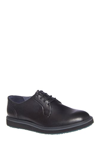 Men's Magus Round Toe Shoe