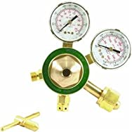 Forney Industries 87090 Oxygen Regulator