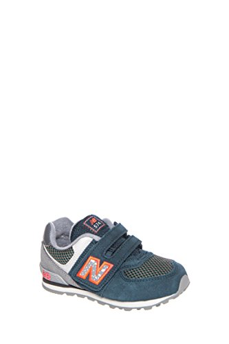 Infant's 574 Outside In Running Sneaker