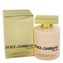 The One by Dolce & Gabbana Shower Gel 6.7 oz (Women)