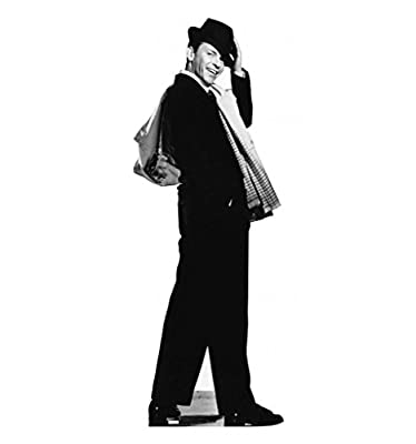 Frank Sinatra - Advanced Graphics Life Size Cardboard Standup