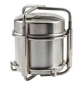 Stainless Steel Stove Camping Stove front-407441