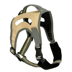 Hang On Large Dog Harness by Mountain Paws