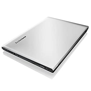 Lenovo G50-70 59-422418 15.6-inch Laptop (Core i3-4030U/4GB/1TB/DOS/2GB Graphics), Silver