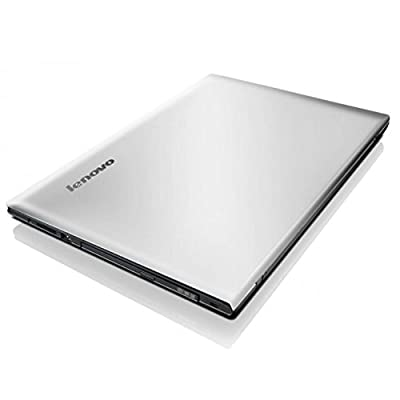 Lenovo  G50-70 59-422418 15.6-inch Laptop (Core i3-4030U/4GB/1TB/DOS/2GB Graphics), Silver