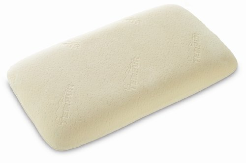 Tempur Classic Queen Medium Pillow