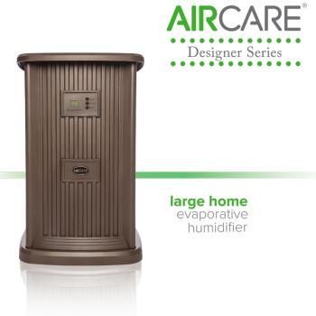 how to set a whole house humidifier