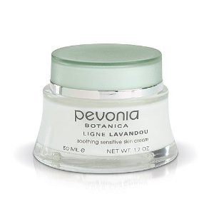Pevonia Botanica Pevonia Soothing Sensitive Skin Cream, 1.7 Ounce