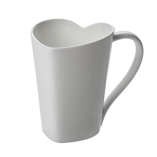 Alessi MMI24 To Mug aus Bon China, 30 cl