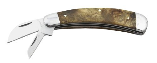 Sarge Knives SK-10N Vision Maker Carving Knife with 3-1/2-Inch Stainless Blade
