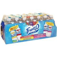 Fruit 2 O Water Variety 16 Oz (Pack of 28)