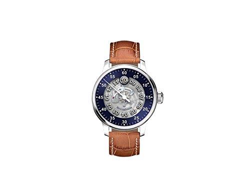 MeisterSinger reloj hombre Salthora Meta automática SAM908TR