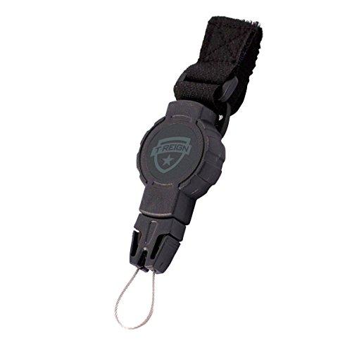 T-REIGN-Gear-Tether-Scuba-Small-Velcro-Strap