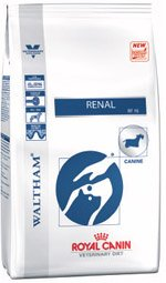 Royal Canin Renal Dog 14kg