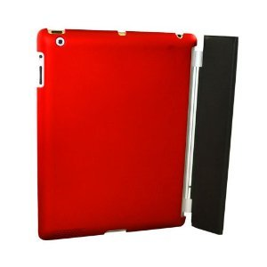 Eagle Cell Rubber Case for iPad 2 (PSIPAD2R03) from Eagle Cell