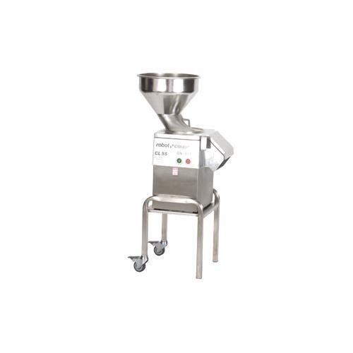 Robot Coupe CL55 BULK Bulk D-Series Commercial Food Processor