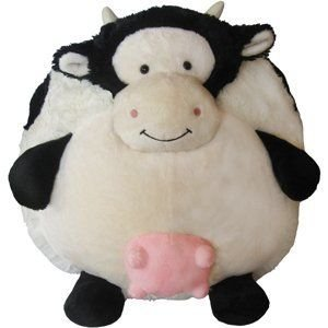 "Squishable Moo Cow (15"") by Squishable"