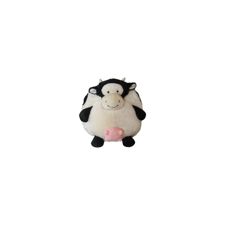 Squishable Moo Cow (15): Toys & Games
