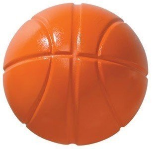 Basketball Cupcake Rings Party Favors - 24 ct