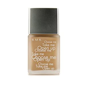 Make Up-Rmk - Complexion - Liquid Foundation-Liquid Foundation Spf 14 Pa++ - # 102-30ml/1oz