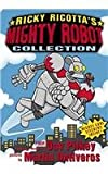 Mighty Robot Collection