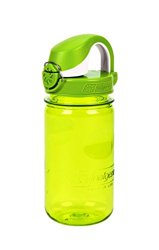 Nalgene-Kinder-Trinkflasche-Everyday-OTF-Kids-Green-1902930