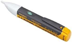 Fluke FLK-1AC-A1-II-5PK VoltAlert AC Non-Contact Voltage Tester