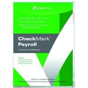 CheckMark Payroll