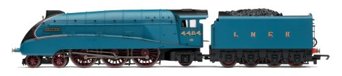 Hornby R2779 RailRoad LNER 4-6-2 'Falcon' Class A4 00 Gauge Steam Locomotive