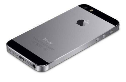 iPhone5s 64GB スペースグレイ☆グレー☆ブラック docomo/ドコモ