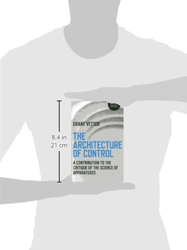 The Architecture of Control: A Contribution to the Critique of the Science of Apparatuses