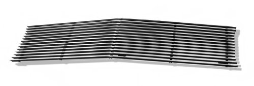 APS C85003A Polished Aluminum Billet Grille Replacement for select Chevrolet Blazer Models (1971 C10 Chevy Parts compare prices)