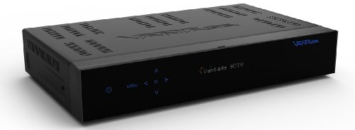 Vantage HD 8000S Twin HDTV PVR Ricevitore