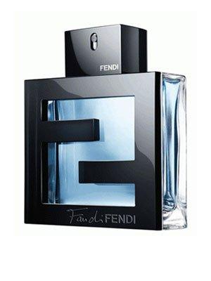 Fan Di Fendi Pour Homme Acqua Profumo Uomo di Fendi - 100 ml Eau de Toilette Spray