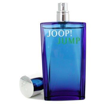 DAVIDOFF JUMP Eau de Toilette UOMO Natural Spray 50ML