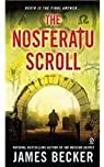 [The Nosferatu Scroll] [by: James Becker] par Becker