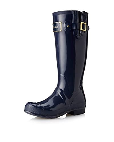 Joules Women's Poshwelly Rain Boot