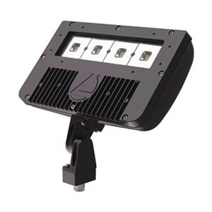Led Floodlight, 80W, 5000K