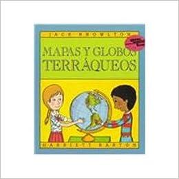 Mapas Y Globos Terraqueos / Maps And Globes (Reading Rainbow Book