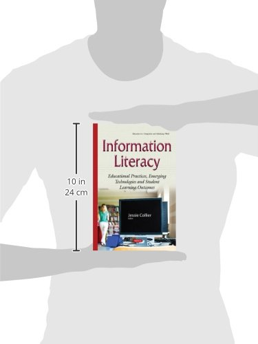 Information Literacy (Education in a Competitive Glo)