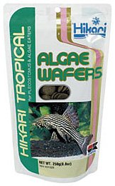 Hikari Usa Inc AHK21328 tropical Algae Wafer