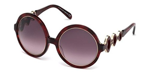 emilio-pucci-ep0039-redondo-acetato-mujer-red-havana-burgundy-shaded68t-56-21-140