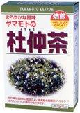 山本 杜仲茶 2.5g×52包