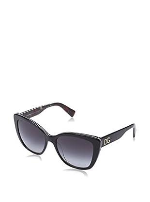 Dolce & Gabbana Gafas de Sol 4216_29408G (64 mm) Negro / Rosa