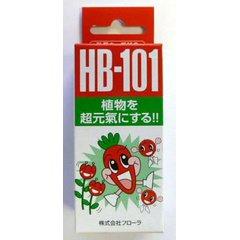 フローラ HBー101 15cc 植物活力液