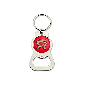 Buy NCAA Maryland Terrapins Bottle Opener Key Ring by aminco