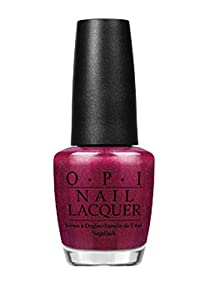 Opi Nail Lacquer, Incognito in Sausalito, 0.5 Fluid Ounce